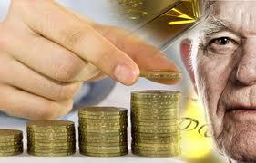 Planificar la jubilación ( finanzas personales )