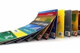Control del gasto reduciendo el uso de las tarjetas de crédito