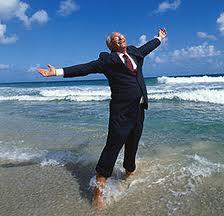Consejos para poder jubilarse rico y en pocos años