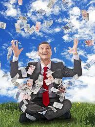 creencias en relación al dinero