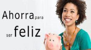 Ahorra y se feliz ( miquelgomez.com )