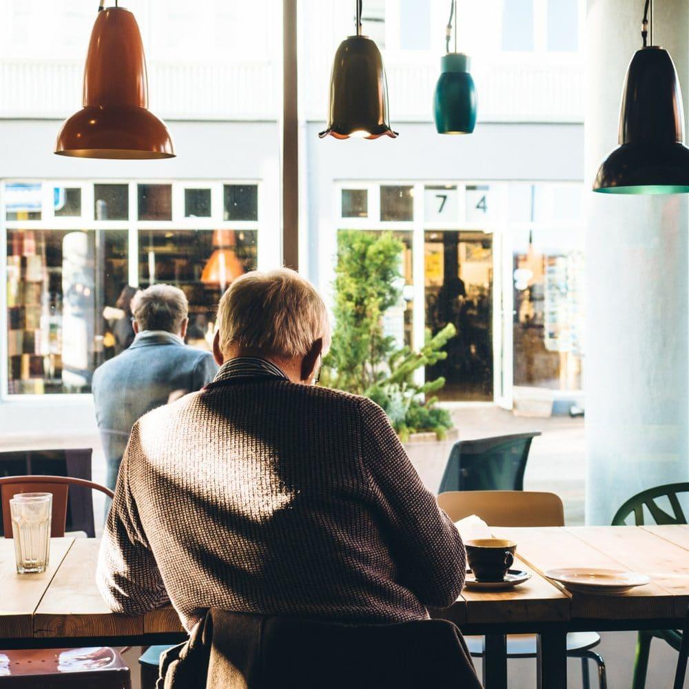 ¿Cómo se resuelve el problema de la jubilación y las pensiones de forma definitiva?