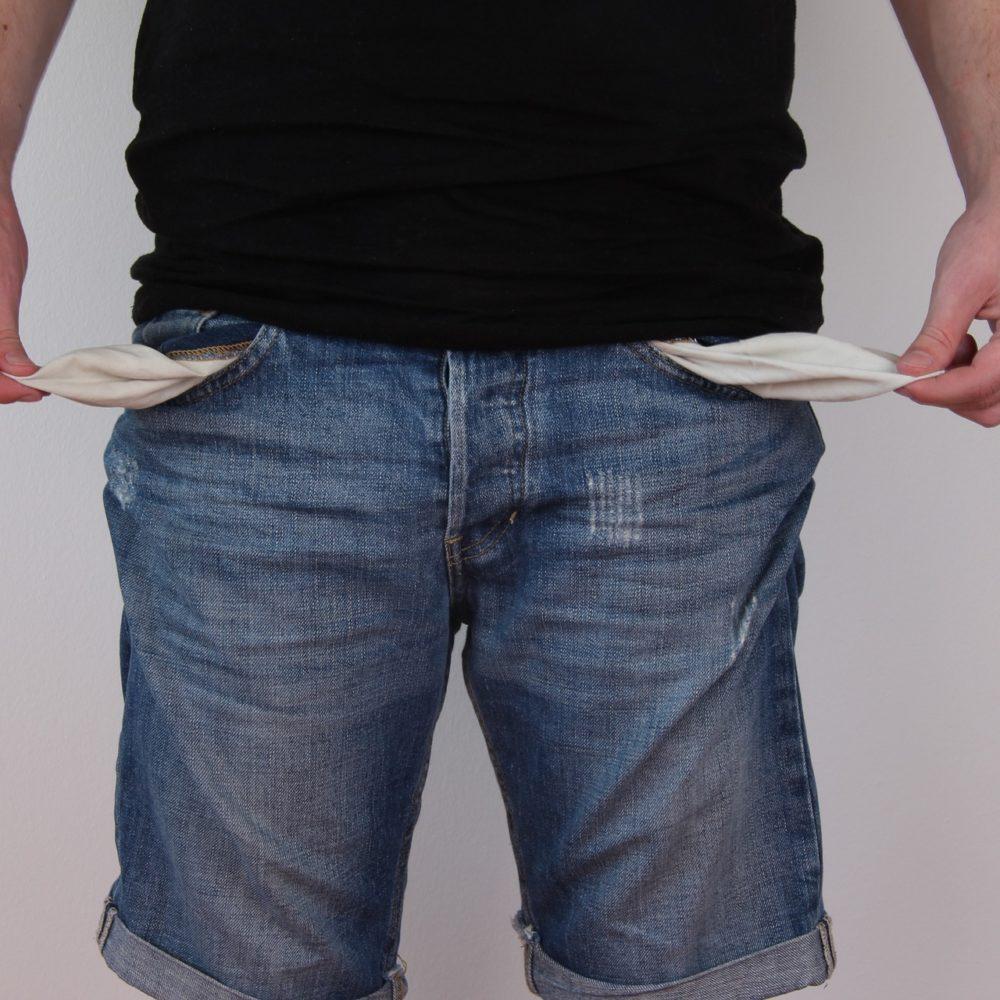 5 Consejos prácticos para arruinarte en poco tiempo (miles de personas los están aplicando ahora)