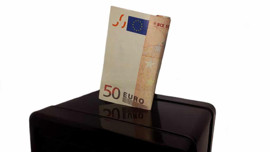 Aplicando la fórmula 50/30/20 nos garantizará una economía personal más saneada