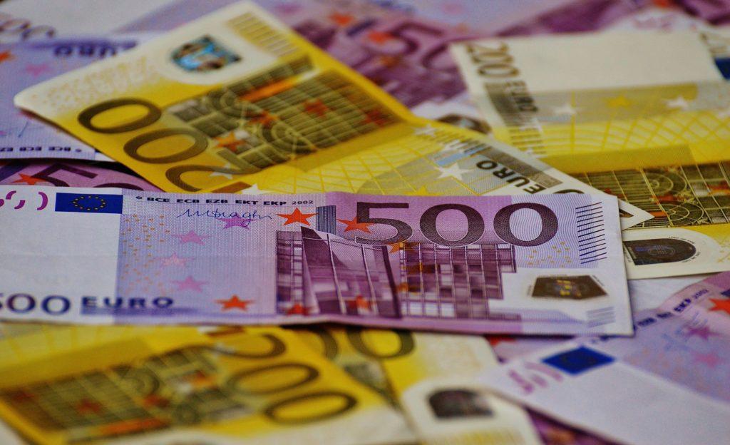 Elimina el dinero como preocupación en tu vida
