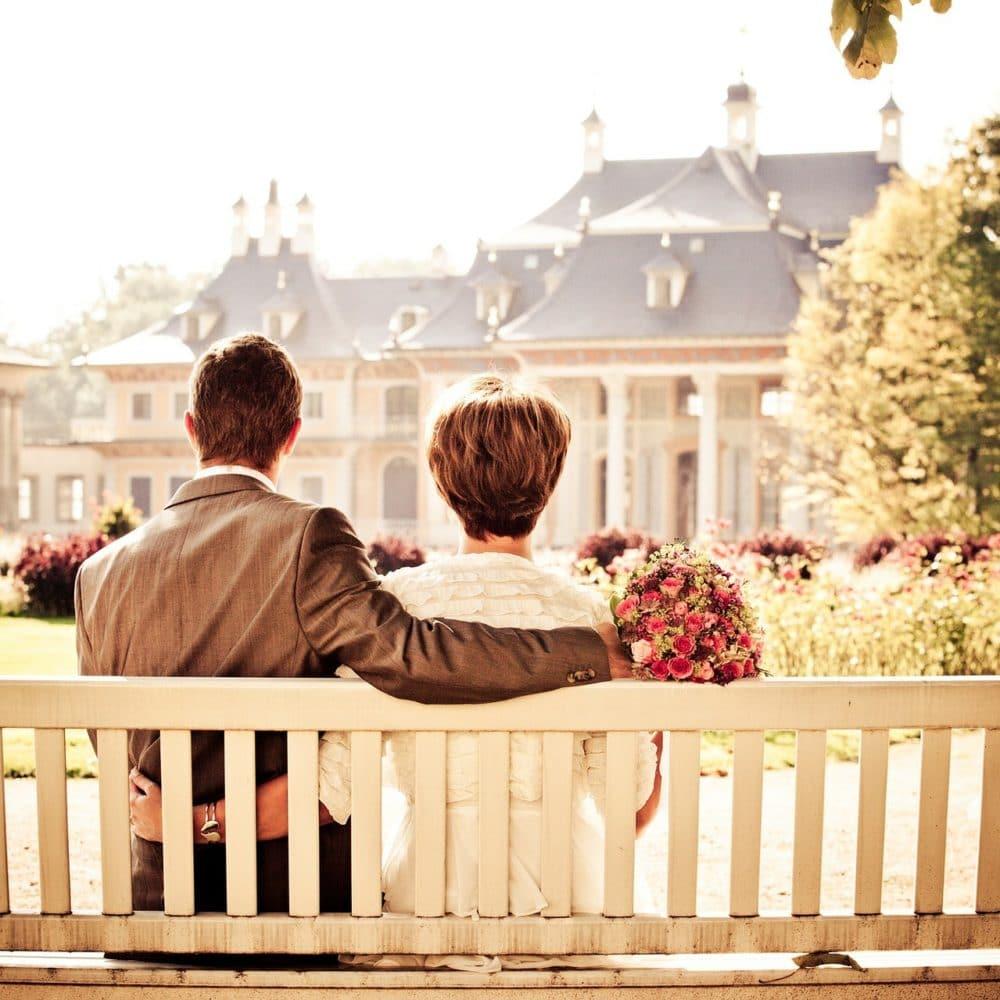 Consejos financieros para parejas que quieran construir riqueza