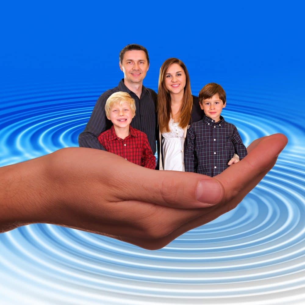 ¿Por qué un coach financiero puede aconsejarte un seguro de vida?