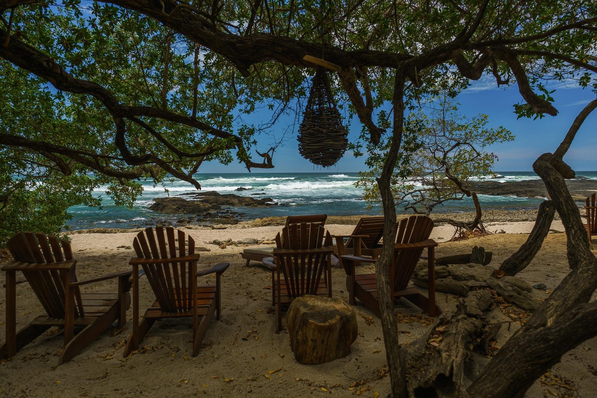 Maravillosos países donde vivir tu jubilación Costa Rica