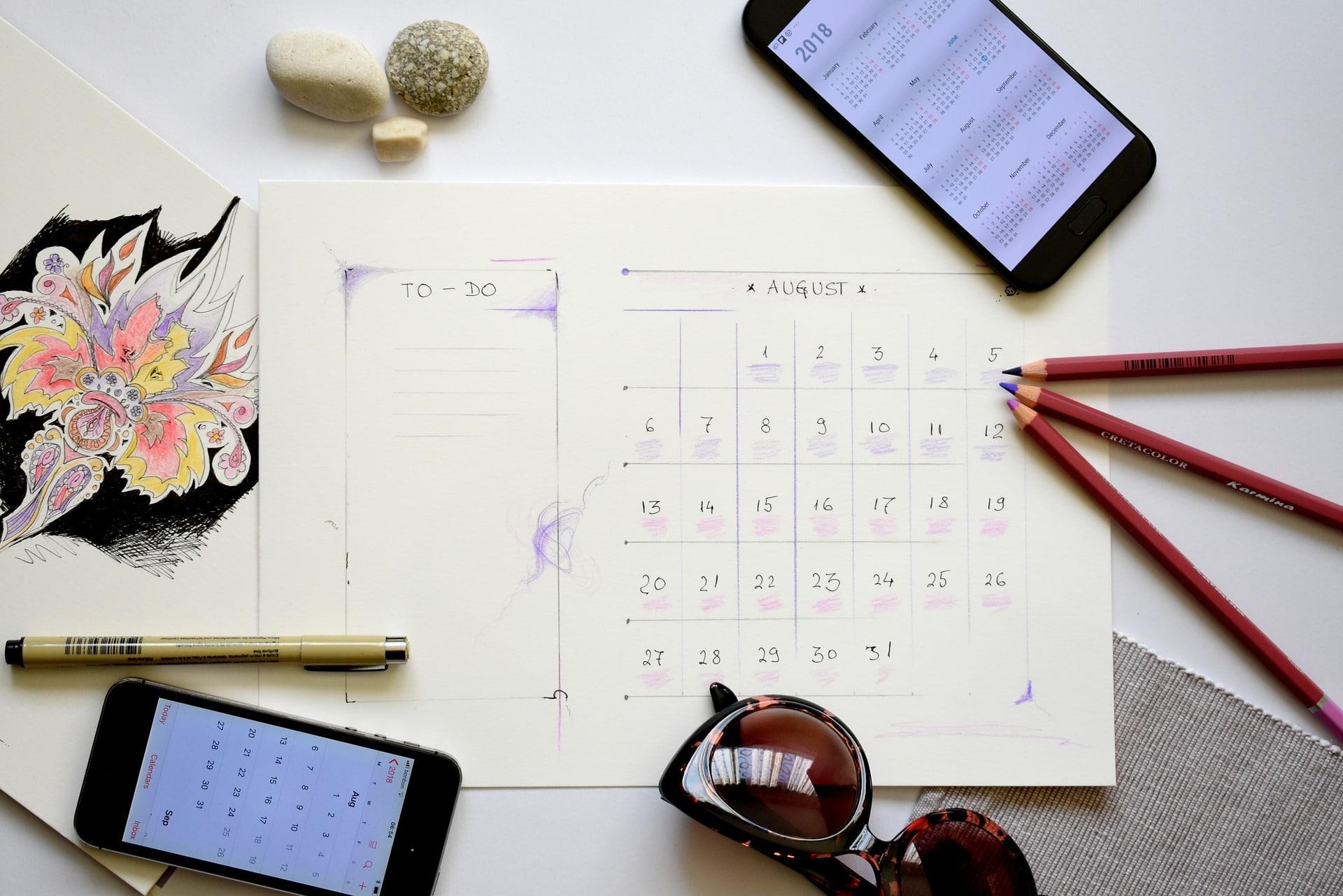 Cómo establecer metas financieras y vitales