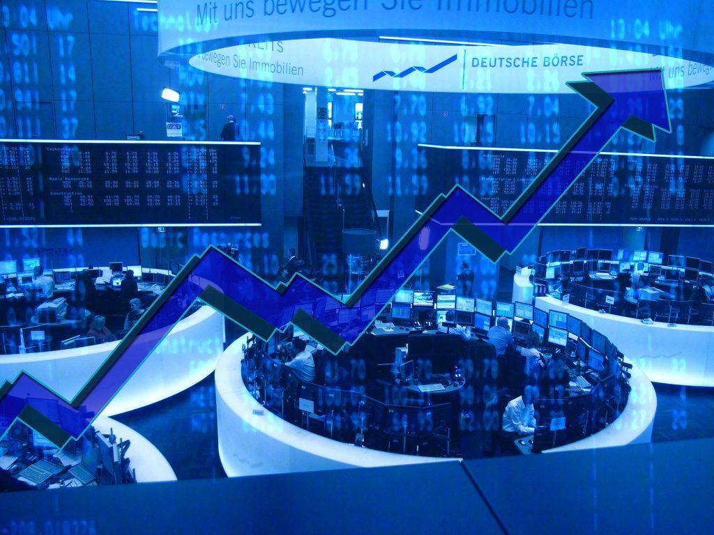 invertir en acciones y bonos