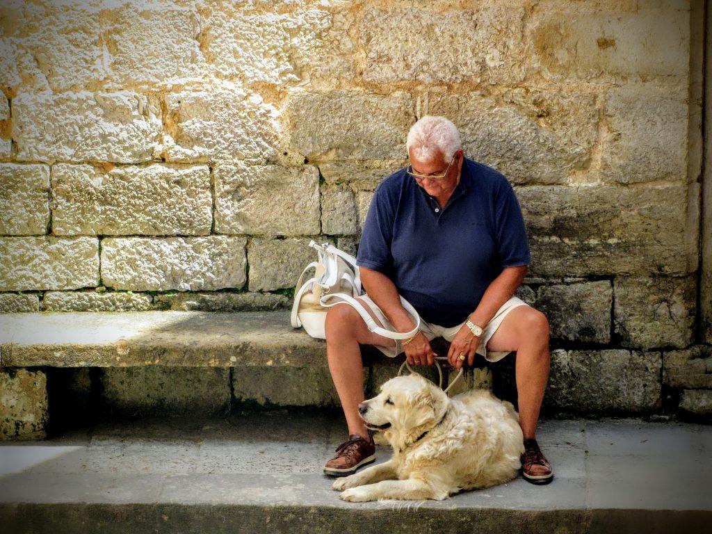 Rentas vitalicias y ley de Parkinson